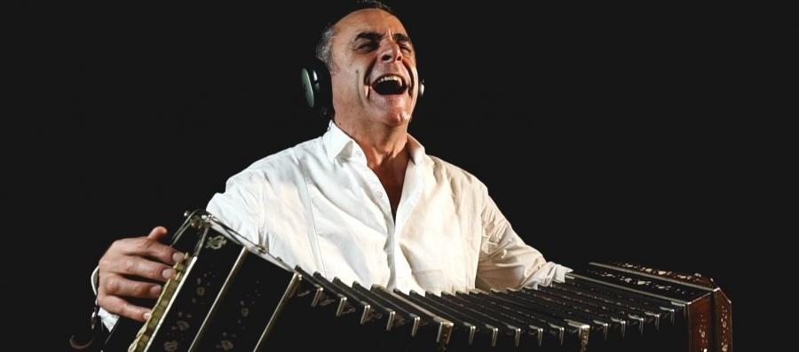 Orq. Filarmonia das Beiras com Walter Hidalgo