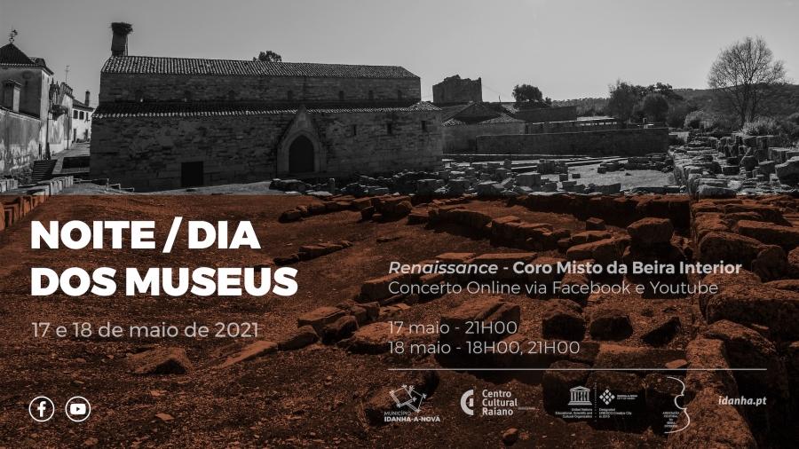 Dia e Noite dos Museus