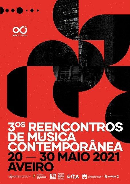 Reencontros de Música Contemporânea | 3.ª Edição