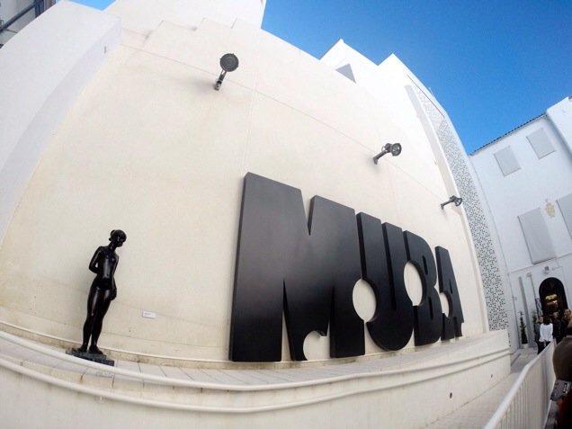 Exposición 'Picasso. Sueños grabados' | MUBA