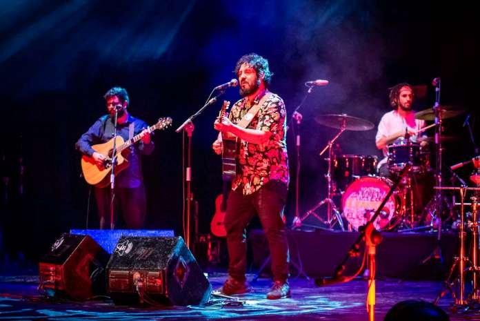 Primavera musical | El Kanka y Divan Du Don