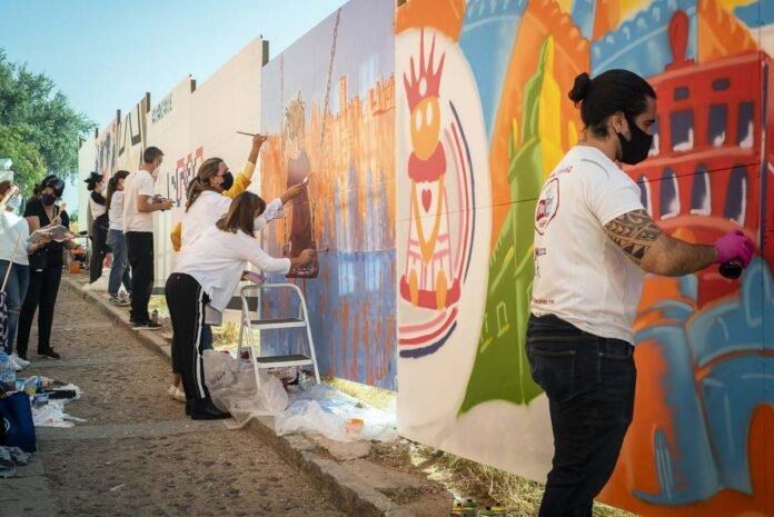II Concurso 'Badajoz Pinta'