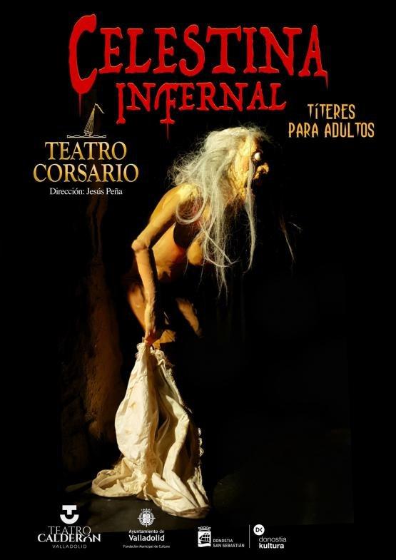 'La Celestina infernal'   Festival de Teatro de Cáceres