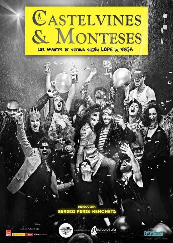 'Castelvines y Monteses'   Festival de Teatro Clásico