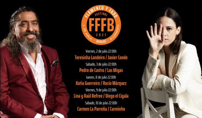 FFFB 2021 | Teresinha Landeiro y Javier Conde