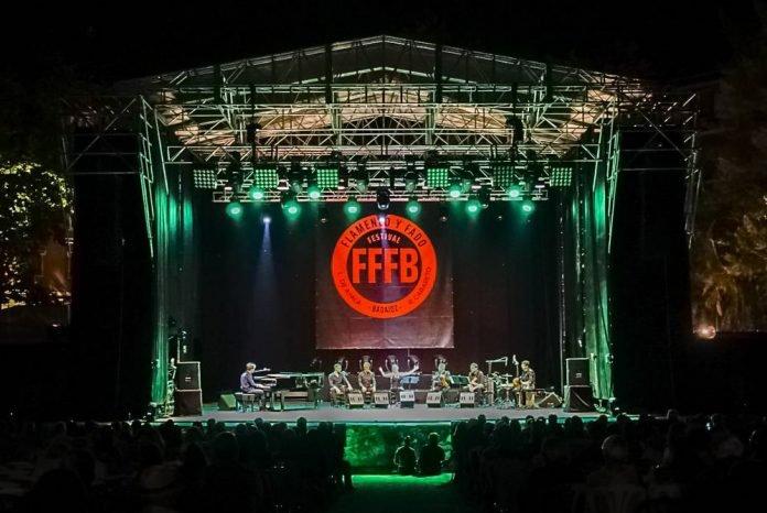 FFFB 2021 | Pedro Castro y Las Migas