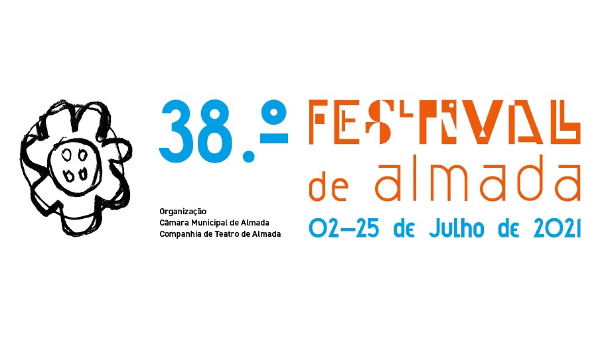 Apresentação 38.º Festival de Almada