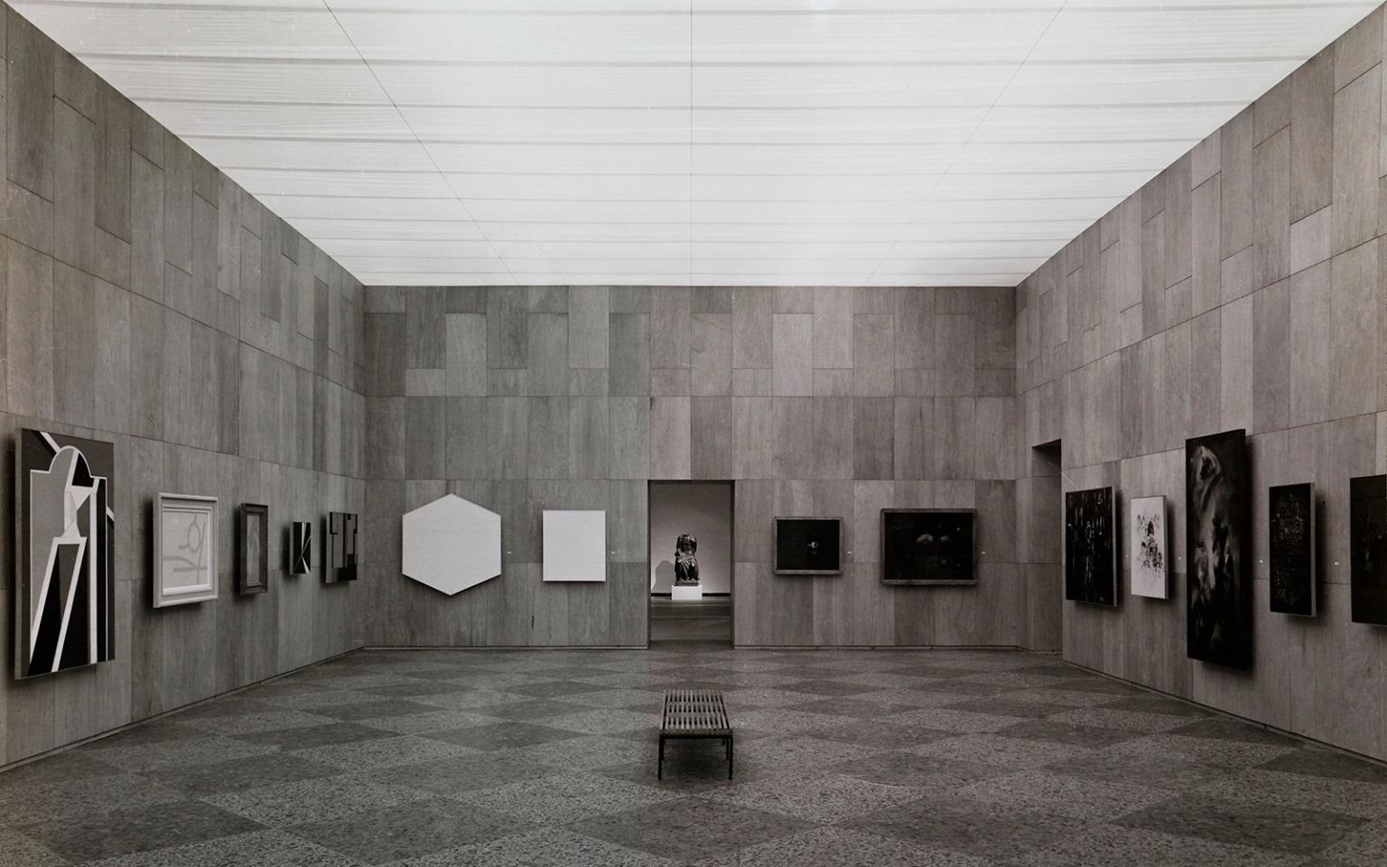 Apresentação do catálogo: História das Exposições de Arte da Fundação Calouste Gulbenkian
