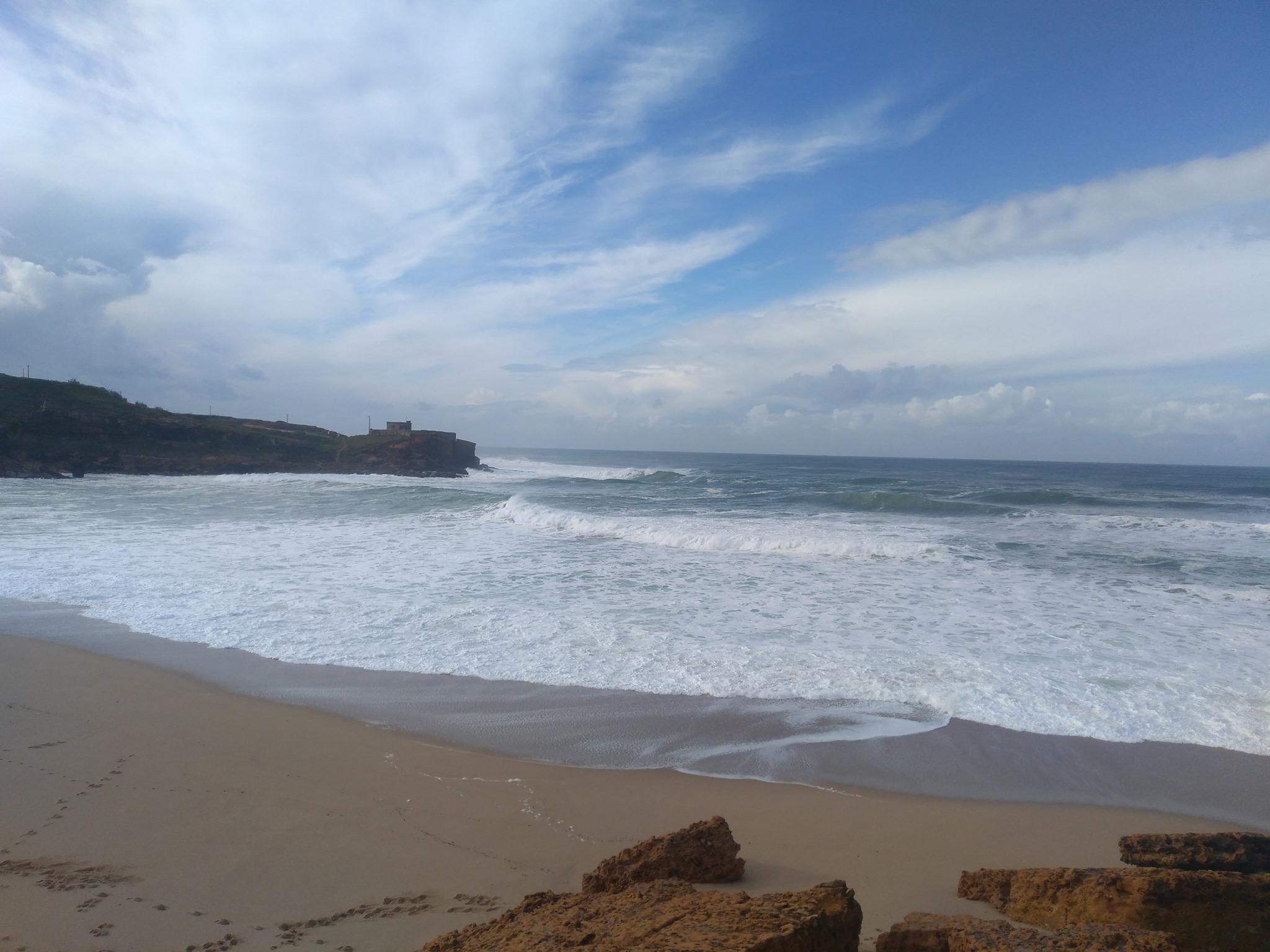 São Lourenço – Calada: Apontamentos de Mar e Rio