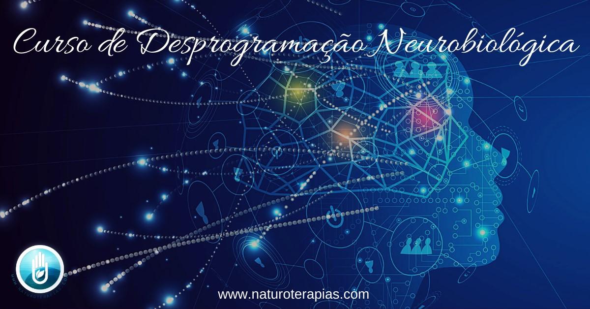 Curso de Desprogramação Neurobiológica