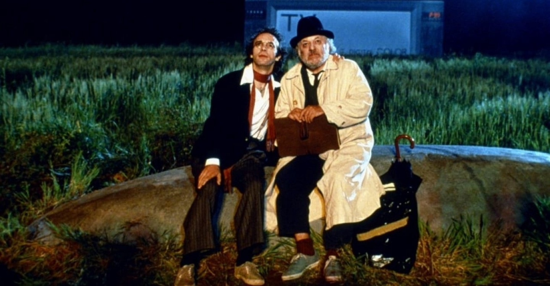 A Voz da Lua   Federico Fellini