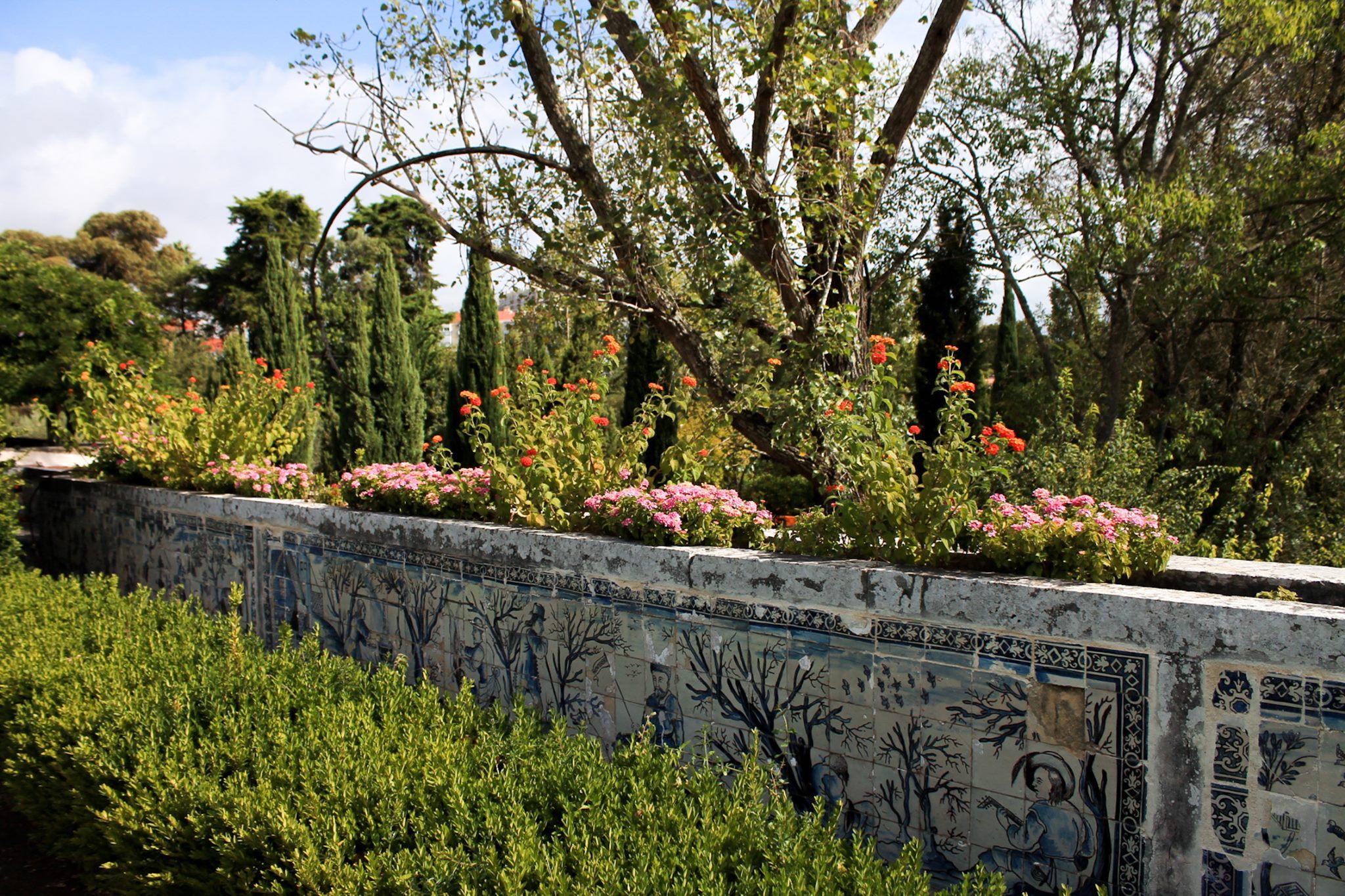 Festival Jardins Abertos