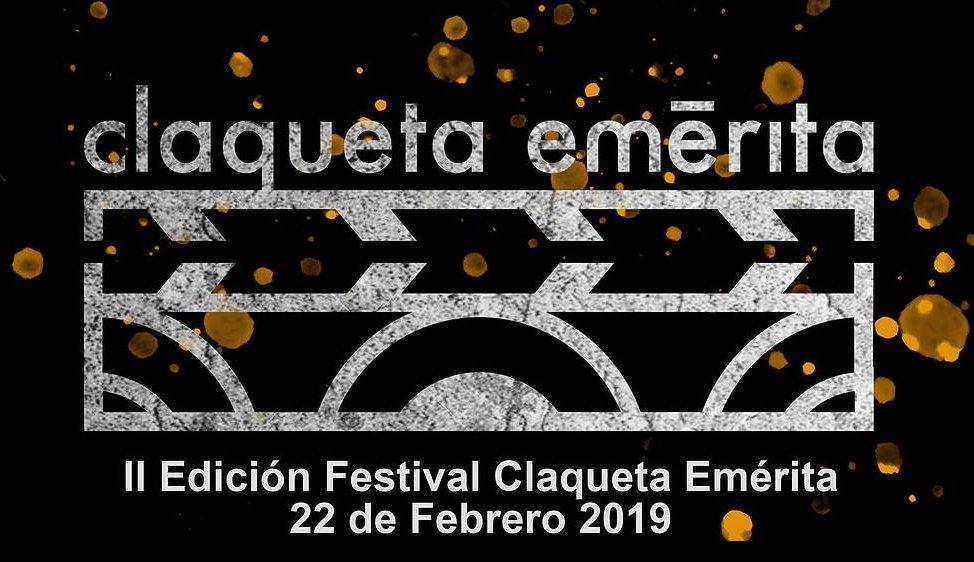II Festival Claqueta Emérita
