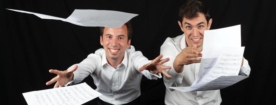 António Mont'alverne & Rui Cristão