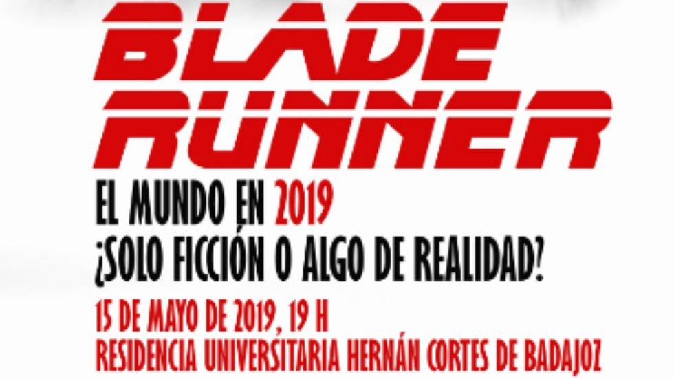 Proyección 'Blade Runner'