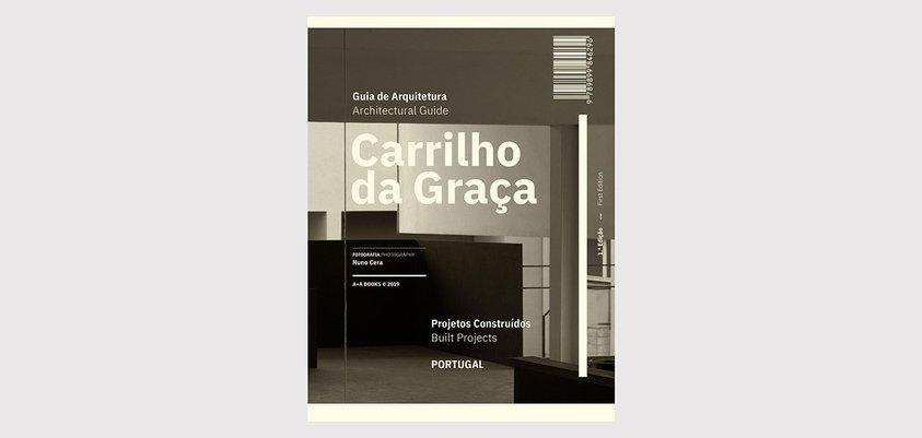 Lançamento do Livro Guia de Arquitetura Carrilho da Graça