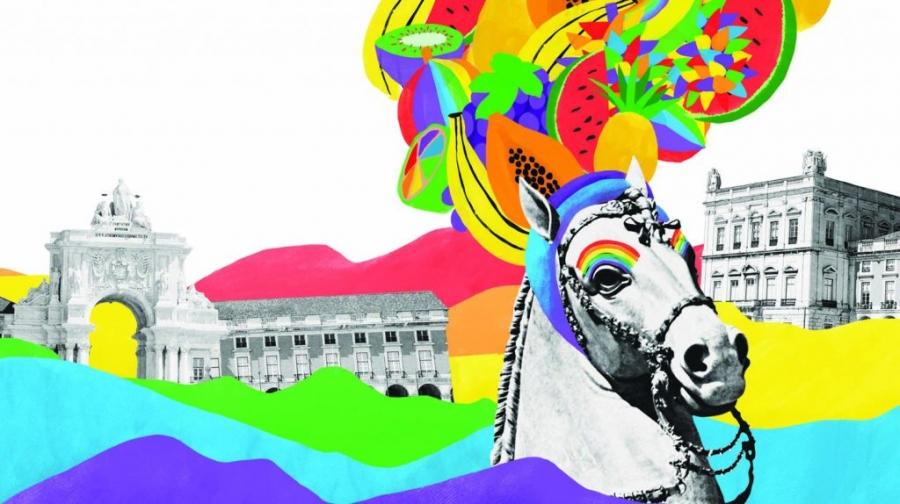 Arraial Pride 2019