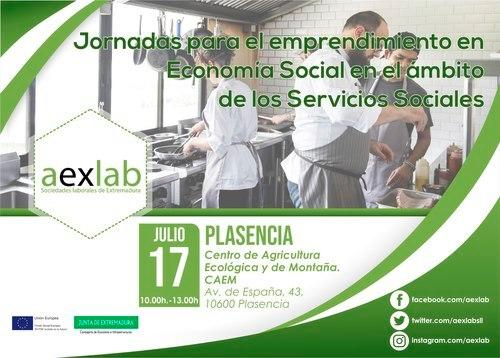 Jornadas para el Emprendimiento de Economía Social en el ámbito