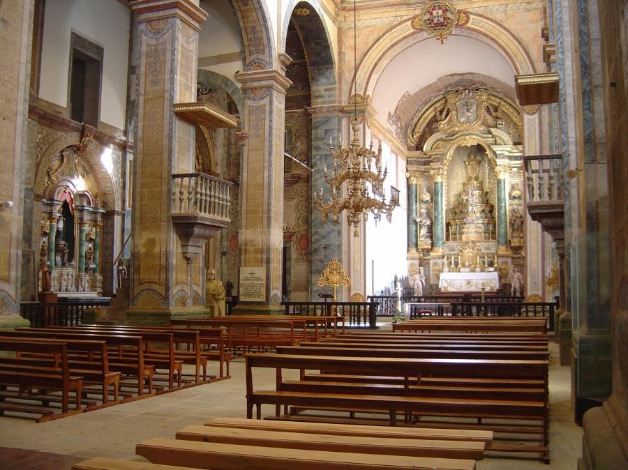 Igreja de Nossa Senhora da Guia