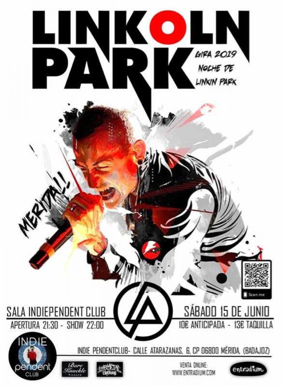 Linkoln Park – Tributo a Linkin Park