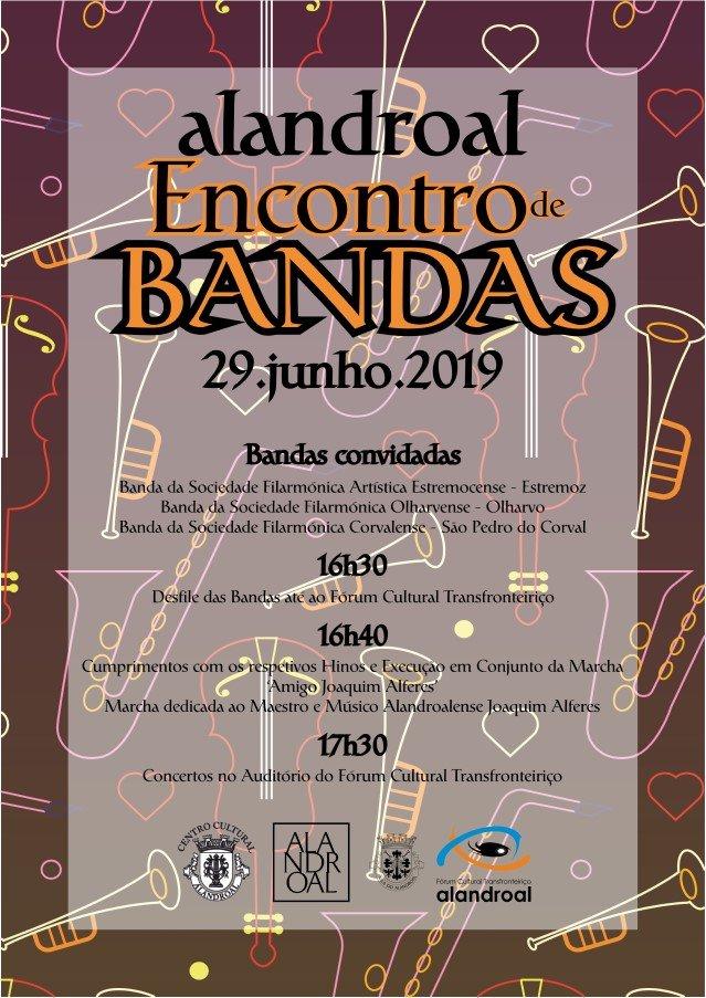 Encontro de Bandas 2019