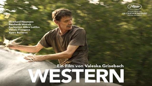 'Western' de Valeska Grisebach