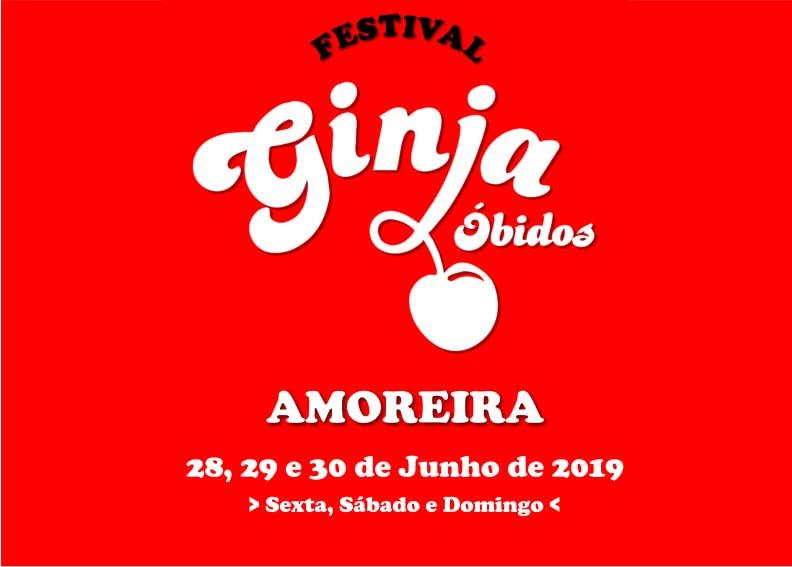 Festival Ginja 2019| Óbidos