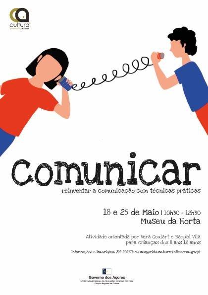 Comunicar - reinventar a comunicação com técnicas práticas