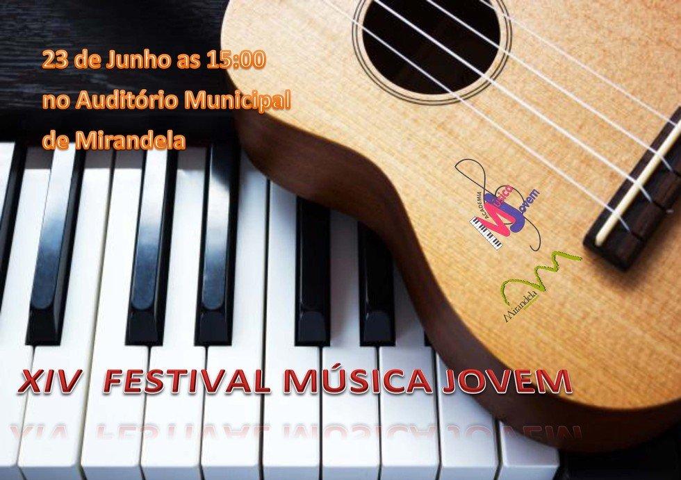 Festival de Música Jovem