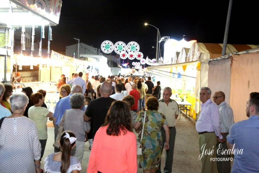 Feria de San Miguel 2019