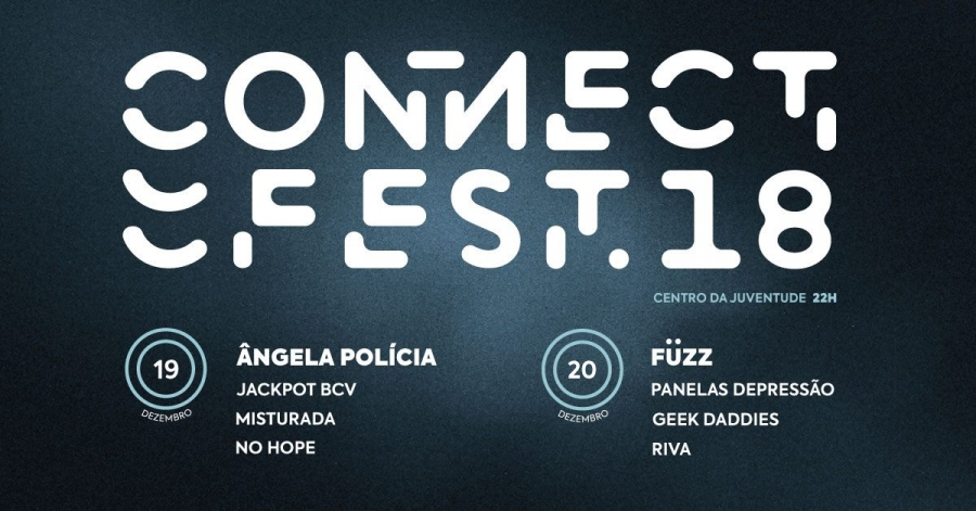 Connect Fest. 18