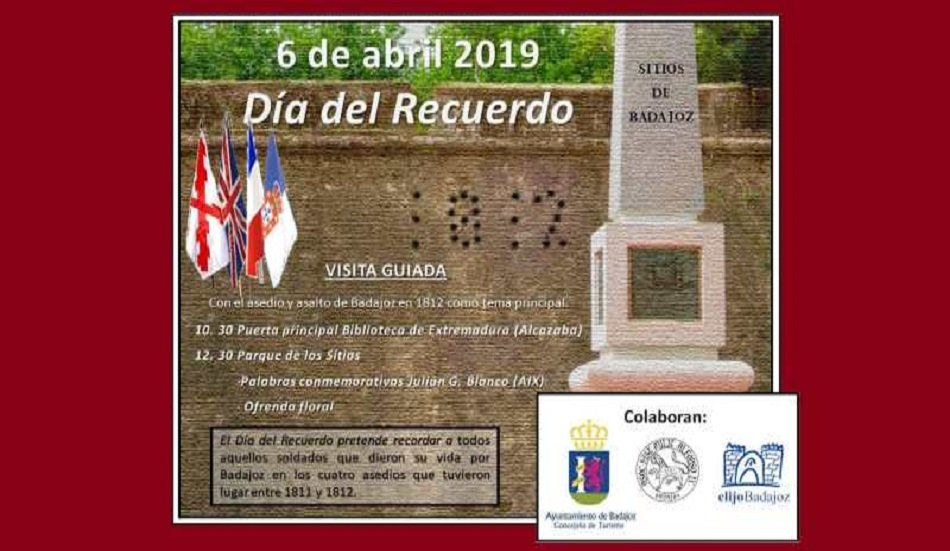 Visita guiada 'Día del recuerdo'
