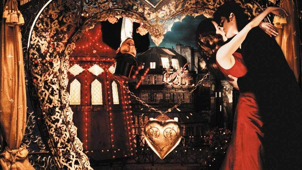 Cine musical en la RUHC - Moulin Rouge