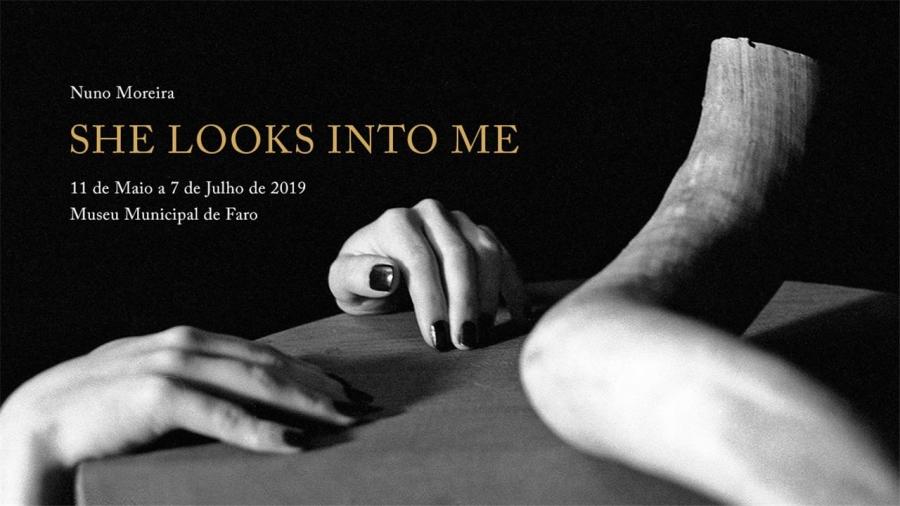 She Looks Into Me – Exposição de Fotografia de Nuno Moreira