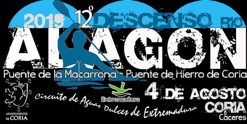 XII Descenso Río Alagón - 2019