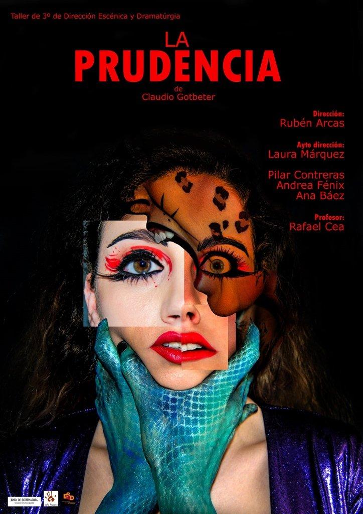 """Teatro: """"La Prudencia"""" de Claudio Gotbeter"""