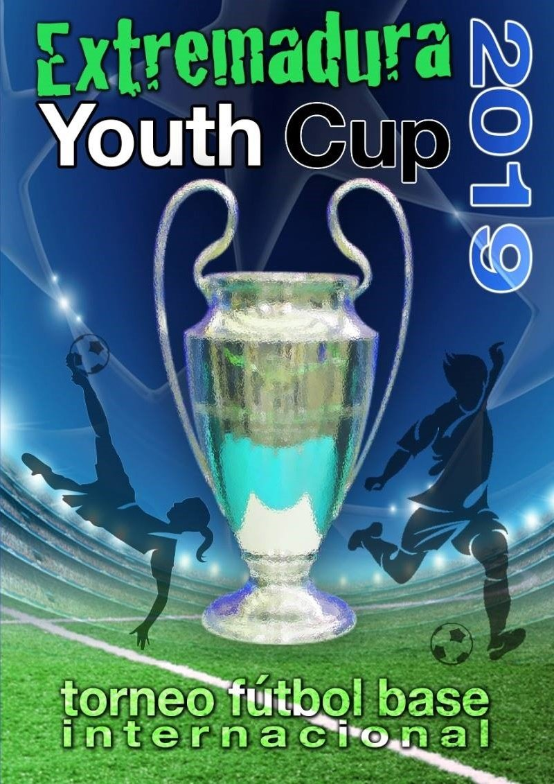 Extremadura Youth Cup 2019