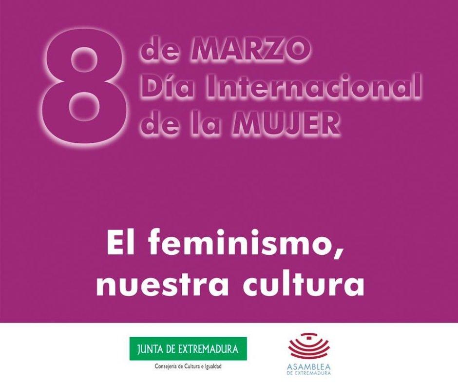 """Exposición """"El feminismo, nuestra cultura"""""""