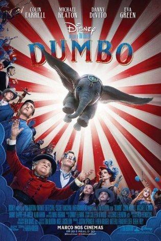 Dumbo - cinema