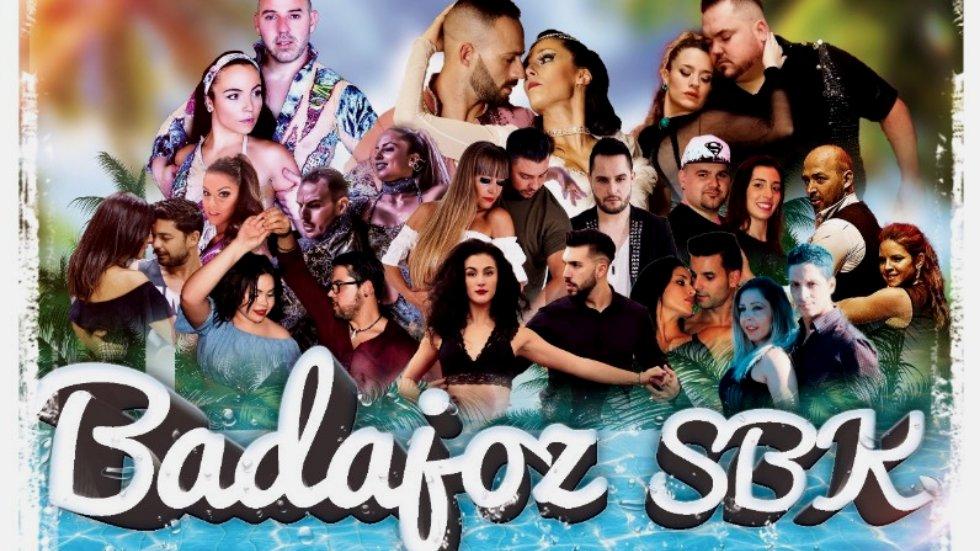 Badajoz SBK