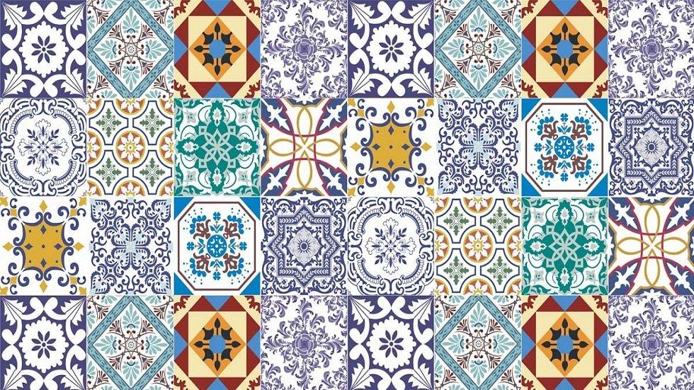 Exposición 'Azulejo Portugués: Diálogos Contemporáneos'