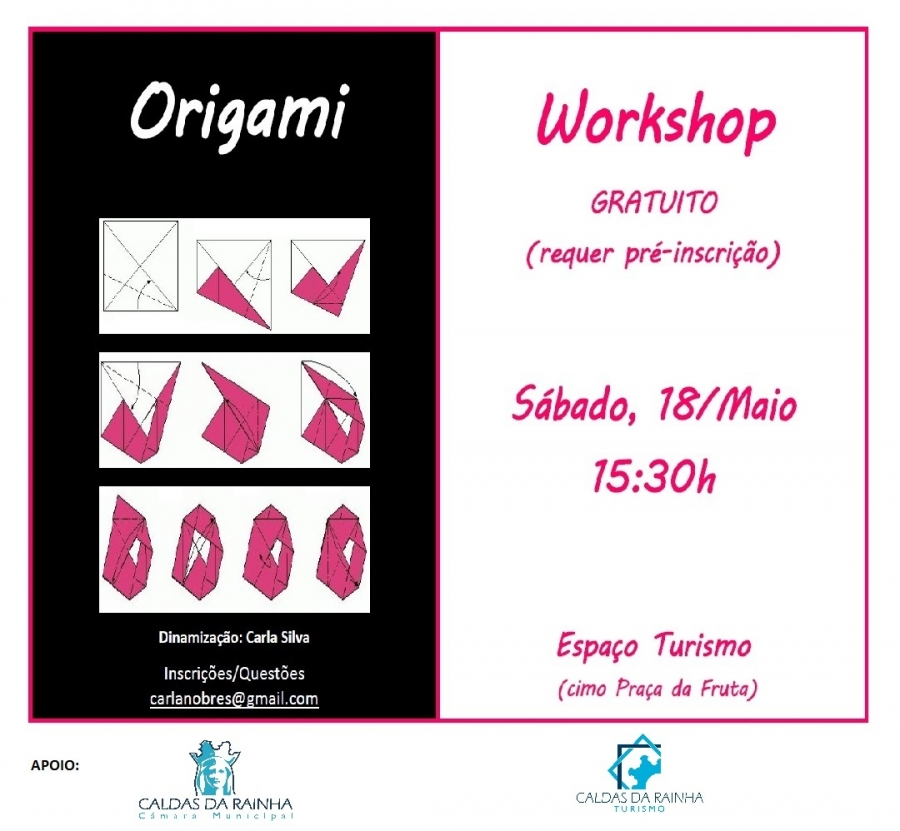 Workshop ORIGAMI