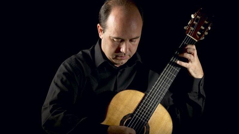 Concierto de Miguel Trápaga