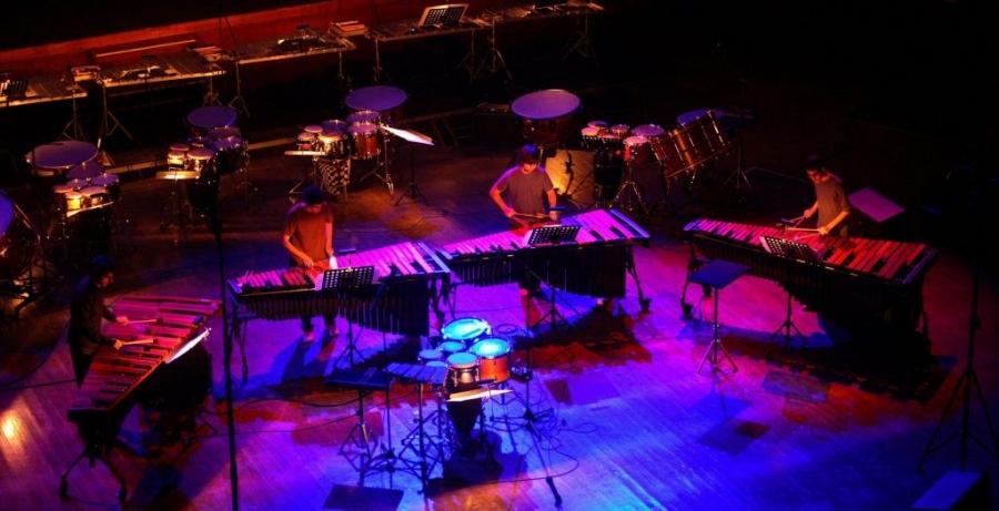 Quartetos Extraordinários