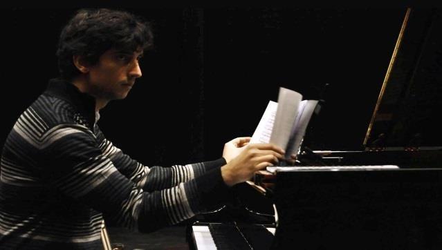 Recital de Piano | Sonatas de J. D. Bomtempo
