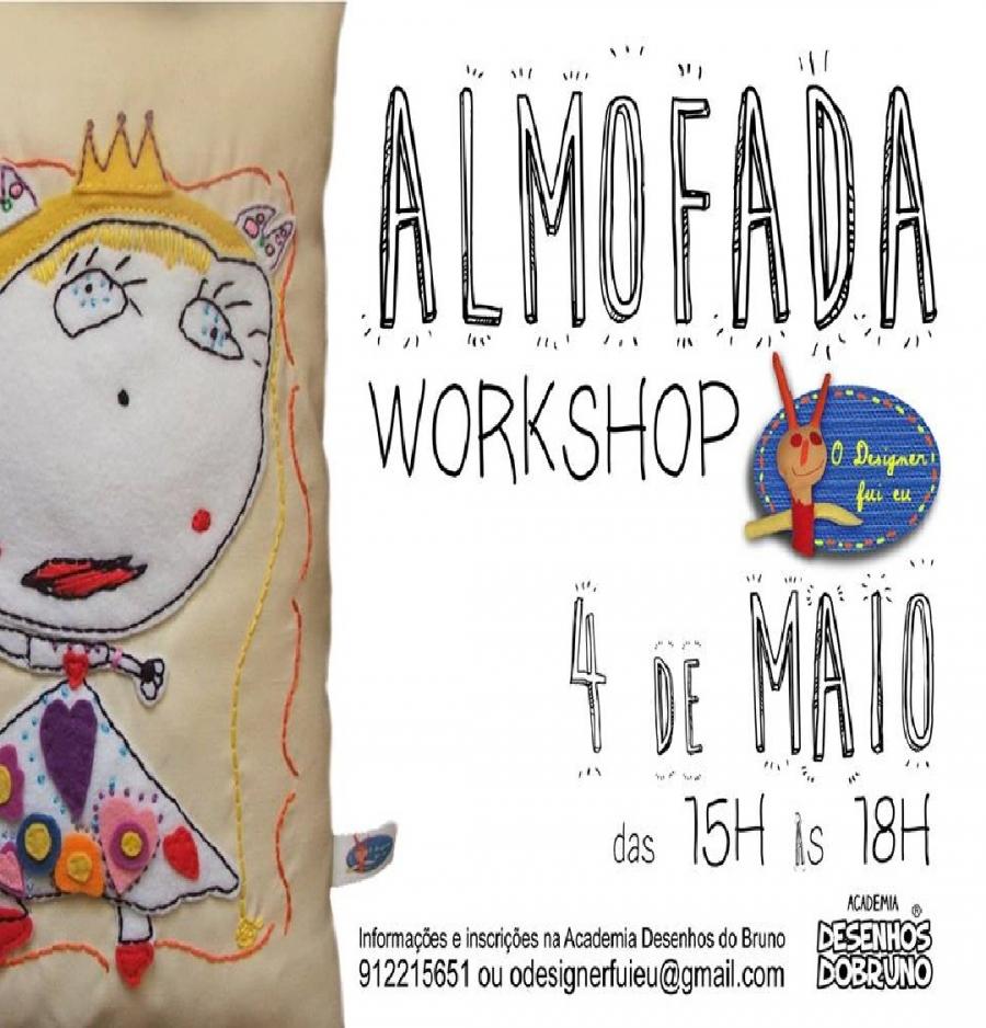 Workshop 'Almofada'