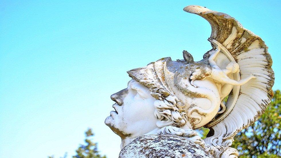Antecedentes helenísticos del cristianismo primitivo
