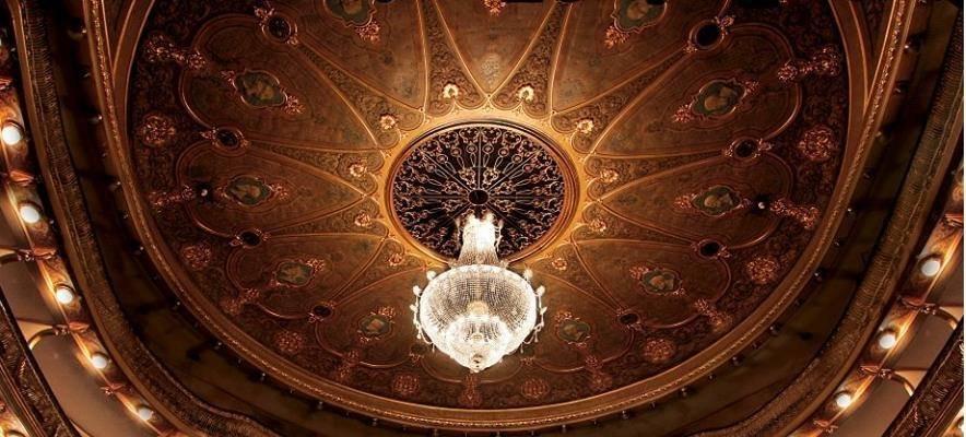 Dia Mundial do Teatro no Trindade