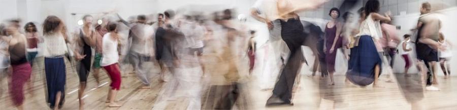 Festival de Dança Consciente