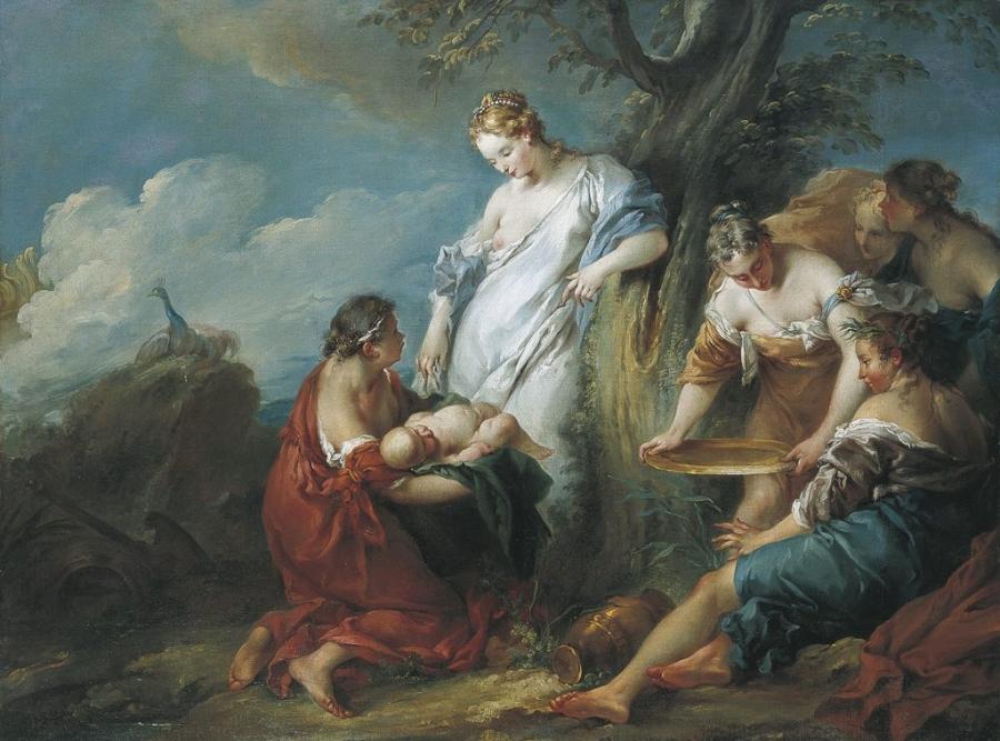 De Gaia a Vénus: o poder da Deusa-mãe